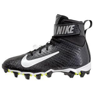 0e176c237b73 Nike Shoes - Nike Strike Shark Boys Football Cleats 1Y NWT!